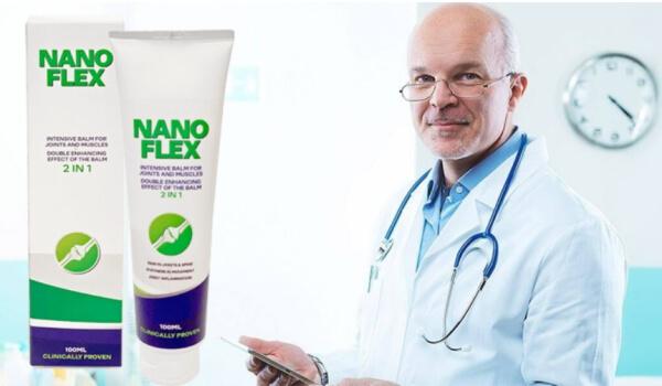 NanoFlex Price official website