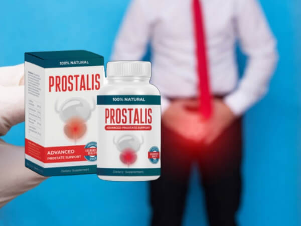 capsules for healthy prostate