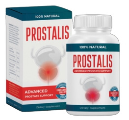 Prostalis capsules Review Official Website