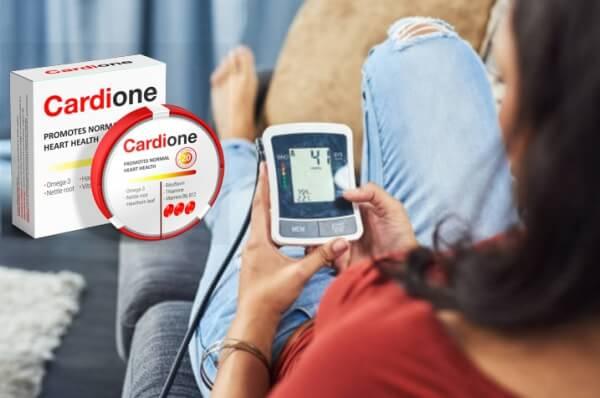Cardi One capsules