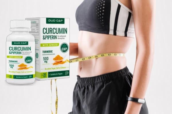 DUO C&P Curcumin & Piperin Price official website