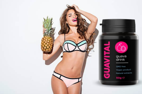 guava drink weight loss