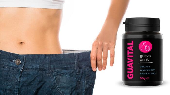 guava drink ingredients